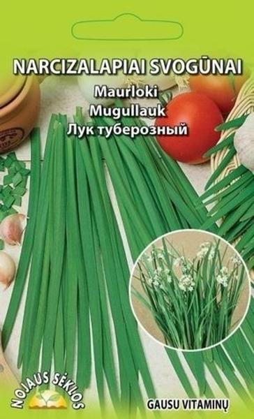 Maurloki