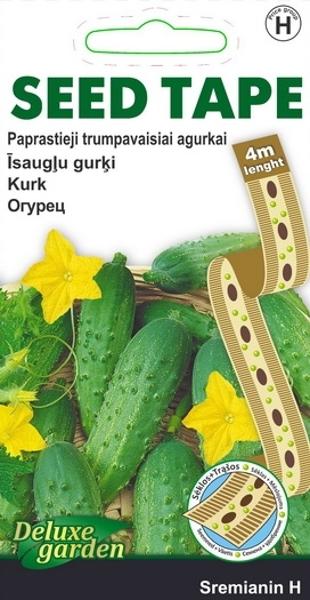 Gurķi Sremianin (pipargurķīši)