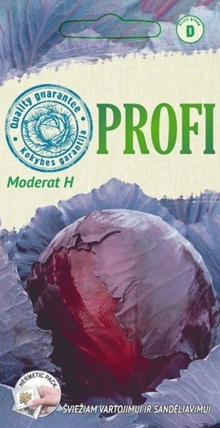 Galviņkāposti Moderat
