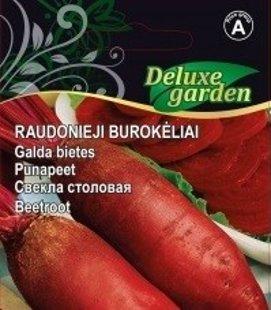 DELUXE  GARDEN  Galda bietes  ( Renova)  vēlīna