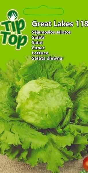 TIP TOP Salāti  (Great Lakes 118)