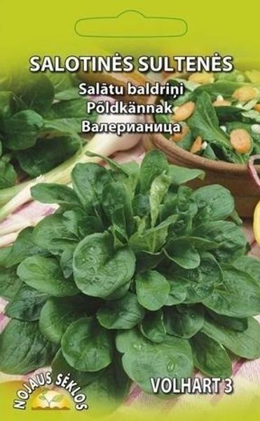 SALĀTU BALDRIŅI Volhart 3
