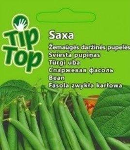 TIP TOP Pupiņas sviesta  (Saxa)