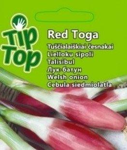 TIP TOP Sīpoli –lielloku (Red Toga)