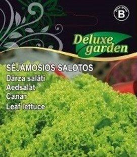 DELUXE GARDEN  Salāti  (Rekord H)