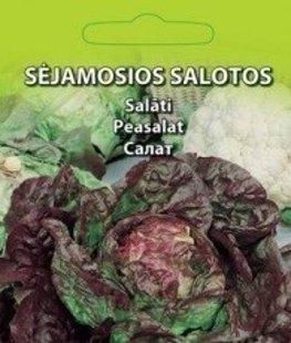 Salāti  (Pirat)   Vidēji agrā