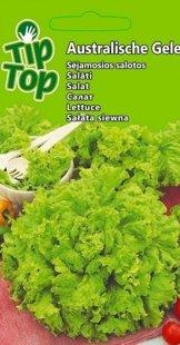 TIP TOP Salāti  (Australische Gele)