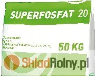 SUPERFOSFĀTS 20  50kg